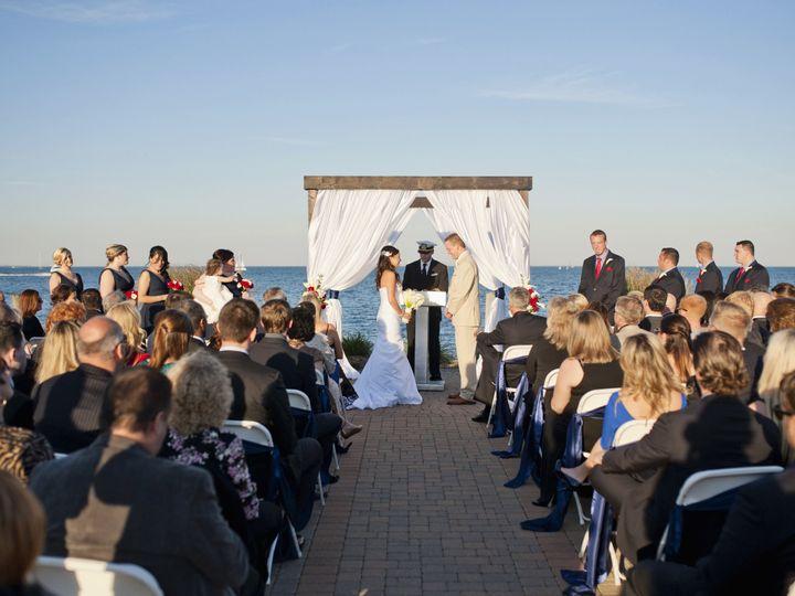 Tmx 1391721882167 Margaretmattceremony4 Saint Clair Shores, MI wedding venue