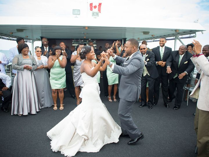 Tmx 1421959849350 Mandj 1614 Saint Clair Shores, MI wedding venue