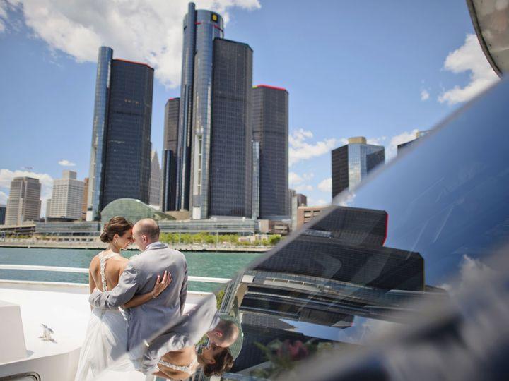 Tmx 1421960126693 Stevenkristenportrait106 Saint Clair Shores, MI wedding venue