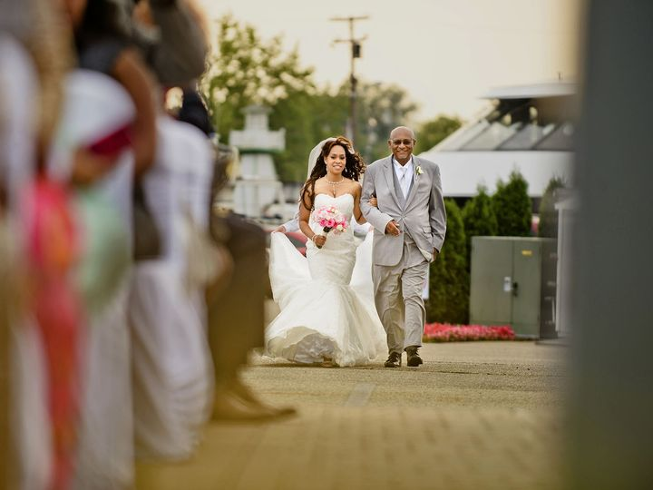 Tmx 1421963751970 Bentrelledameonceremony048 Saint Clair Shores, MI wedding venue