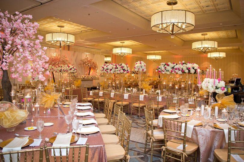 Piedmont Ballroom