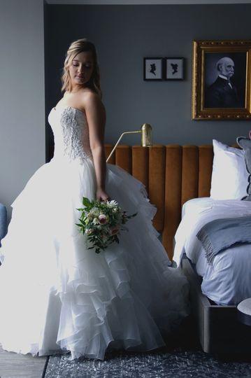 Astra Suite-Bridal Suite