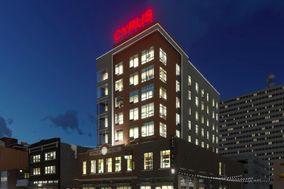 Cyrus Hotel- Topeka