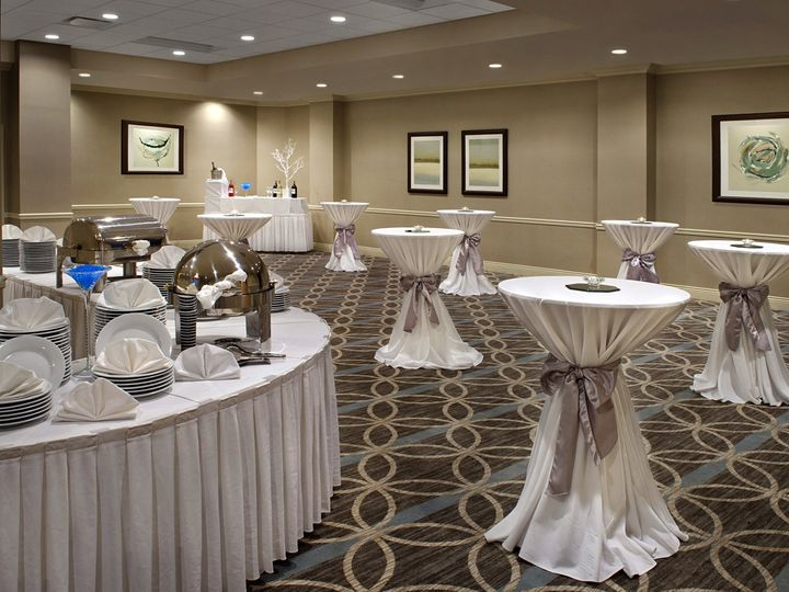 Tmx 1460482947928 Hiltonblueridgelr 2 Greenville, SC wedding venue