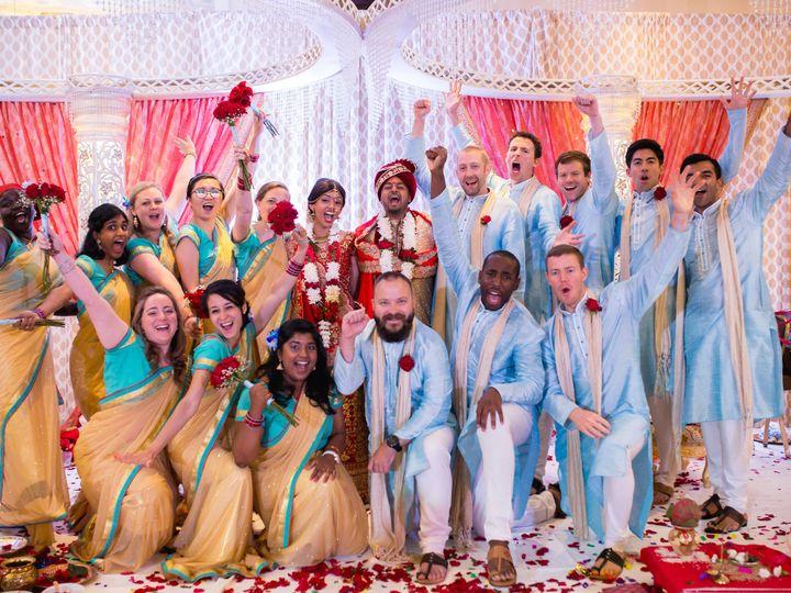 Tmx 1532463726 Dac40b9dcea7fff2 1532463720 61ec87d05f6ba870 1532463706895 2 AC Mehta Patel Cer Greenville, SC wedding venue