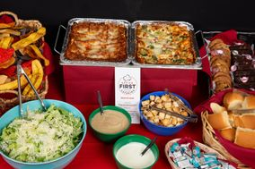 Office First Catering