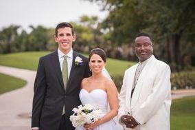 Weddings By Reverend Kemp