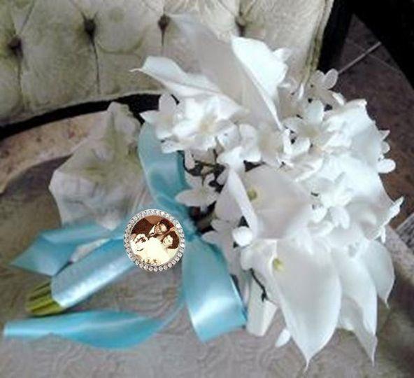 bouquetcharm