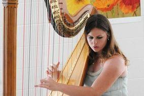Lisanne Krautter Harpist