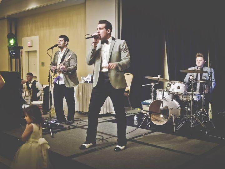Tmx 1405476077642 Wedding Promo 2 Kansas City wedding band