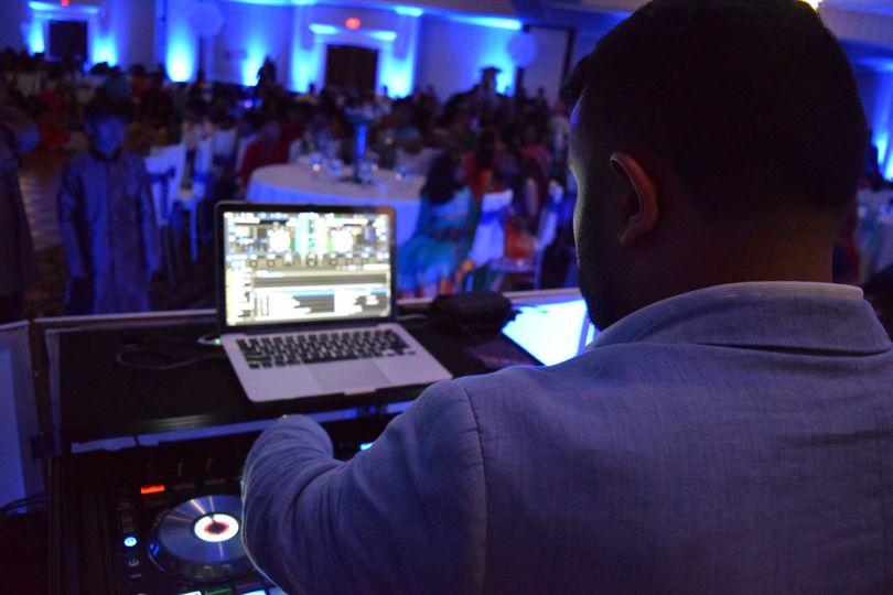 DJ Kritical