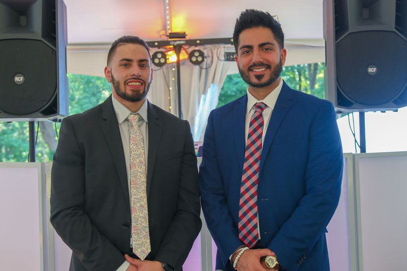 DJ GSEPP & MC Sorab