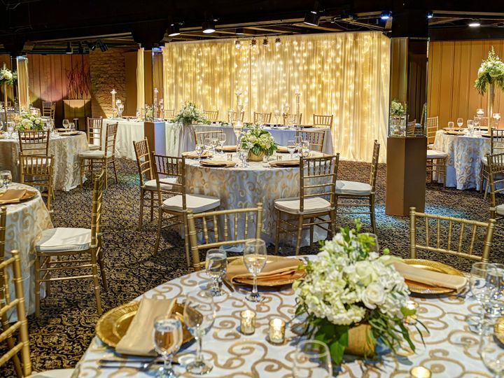 Tmx Ballroom2 51 440271 Chanhassen, MN wedding venue