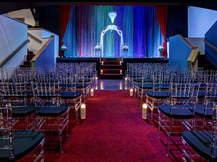 Tmx Club Service Frombelow Rainbow 51 440271 Chanhassen, MN wedding venue