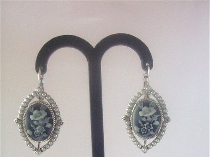 Tmx 1207972187425 Ear028 Dallas wedding jewelry