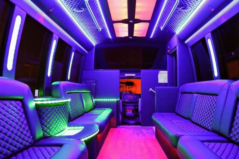 Limo lights