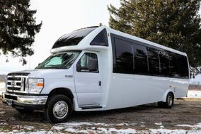 MyNYCPartyBus