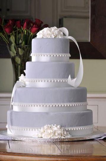 Fredericks Wedding Cakes