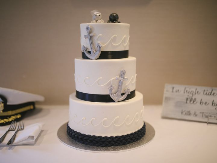 Tmx Anchor Cake Full 51 11271 Amherst wedding cake