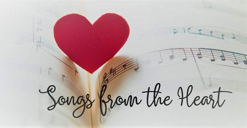 songs from the heart logo 51 1921271 159418430686254