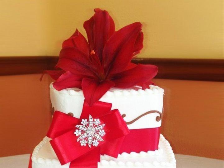 Tmx 1477405658575 010 Louisville, KY wedding cake