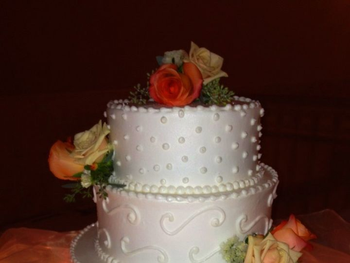 Tmx 1477405658590 020 Louisville, KY wedding cake