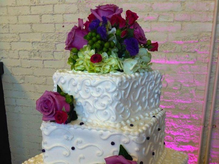 Tmx 1477405668224 063 Louisville, KY wedding cake