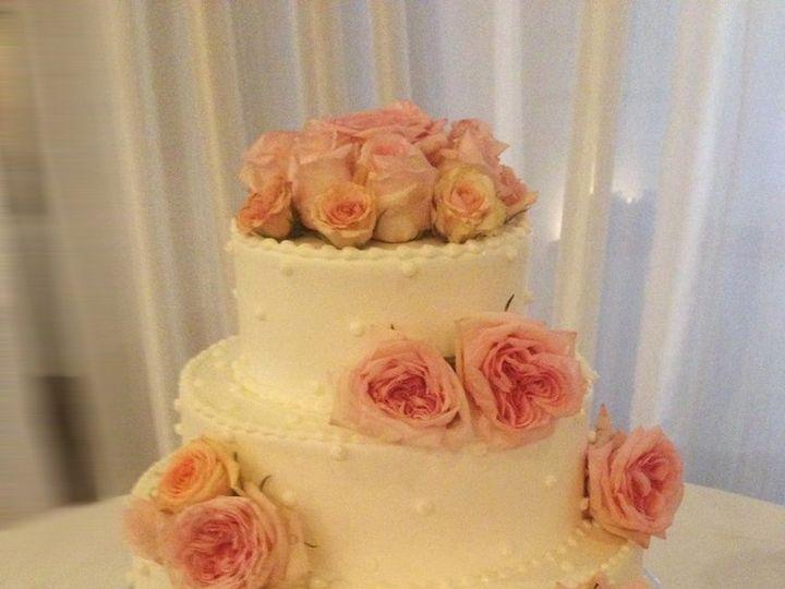 Tmx 1477405675438 074 Louisville, KY wedding cake