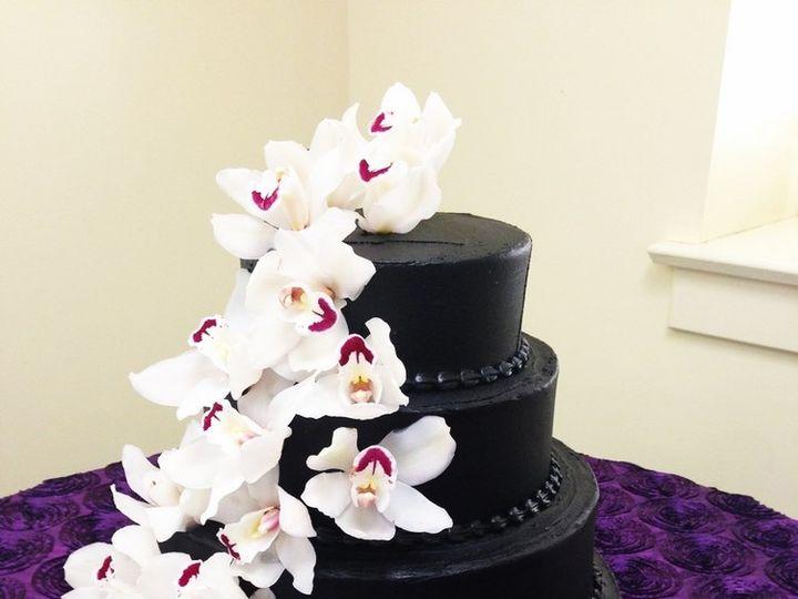 Tmx 1477405693445 129 Louisville, KY wedding cake