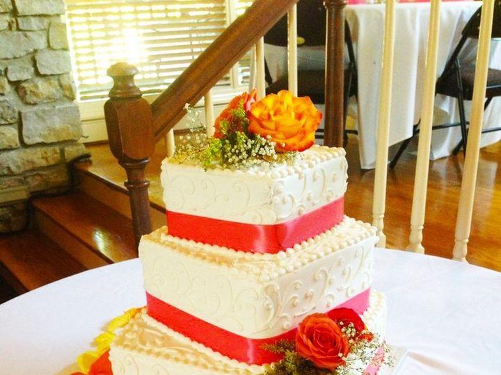 Tmx 1477405699557 152 Louisville, KY wedding cake