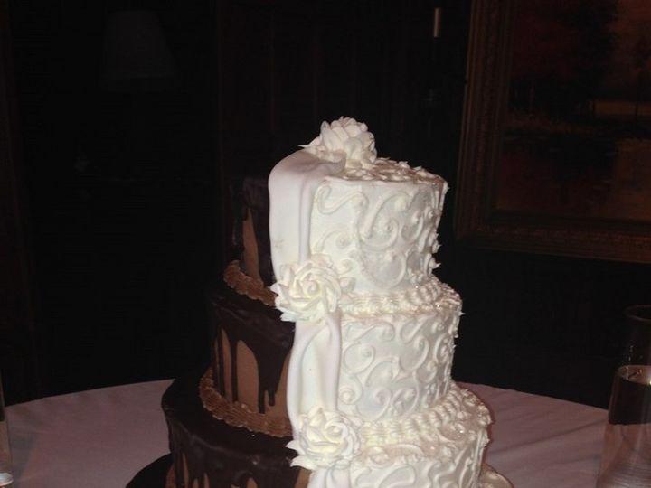 Tmx 1477405712482 205 Louisville, KY wedding cake