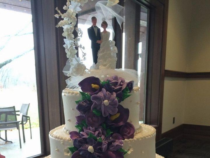 Tmx 1477405718248 214 Louisville, KY wedding cake
