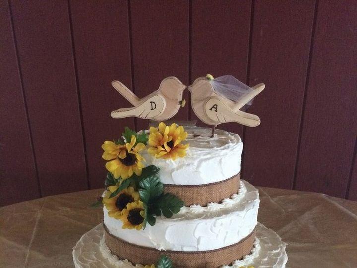 Tmx 1477405724646 302 Louisville, KY wedding cake