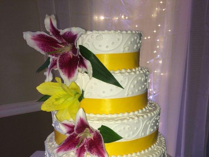 Tmx 1477405732139 310 Louisville, KY wedding cake