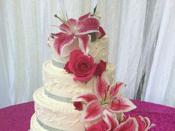 Tmx 1477405744344 329 Louisville, KY wedding cake