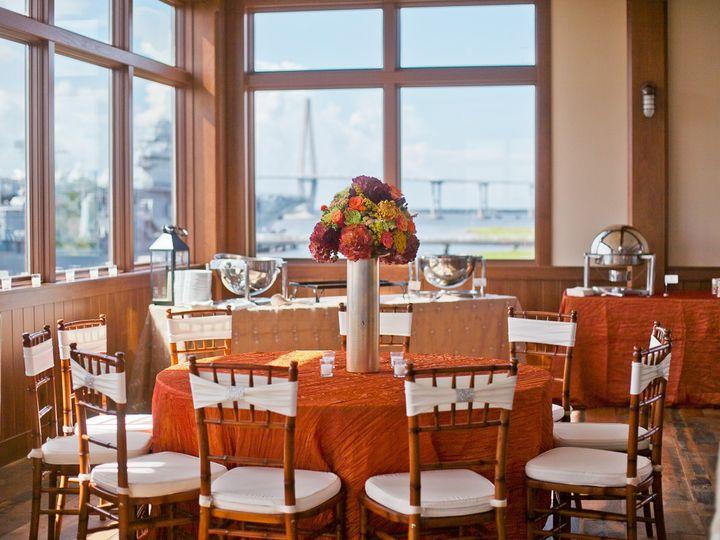 Tmx 1421427889102 Yatch Club Reception Mount Pleasant, SC wedding venue