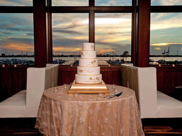 Tmx 1421428229449 Yacht Club View Wedding Mount Pleasant, SC wedding venue