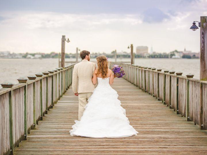Tmx 1421428292349 Wedding Pier Pierson Mount Pleasant, SC wedding venue