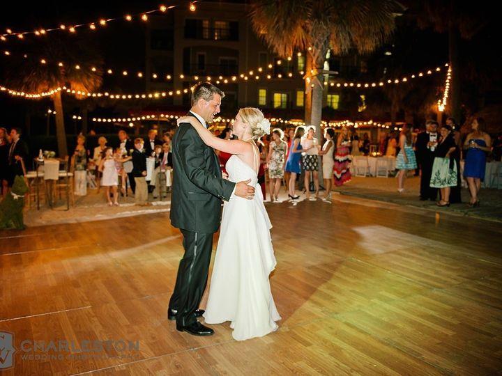 Tmx 1421428577991 Beach First Dance Mount Pleasant, SC wedding venue