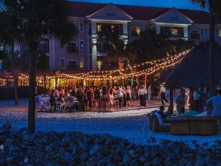 Tmx 1441989497603 Beach And Sunrise Evening Reception Mount Pleasant, SC wedding venue
