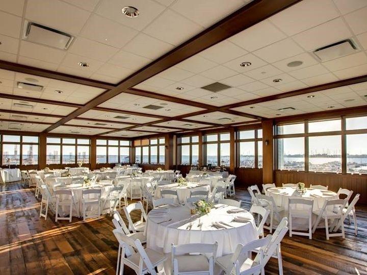 Tmx 1441990546755 Yacht Club 1 Mount Pleasant, SC wedding venue