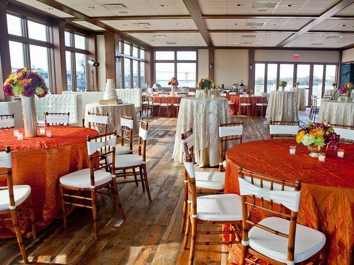 Tmx 1441990559073 Yacht Club 2 Mount Pleasant, SC wedding venue