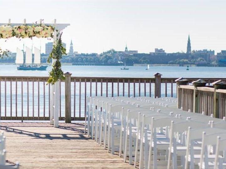Tmx 1441990940712 Wedding Pier 2 Mount Pleasant, SC wedding venue
