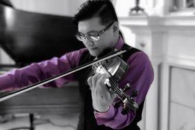 Lan Vo Violinist