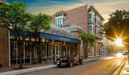 Horton Grand Hotel 1