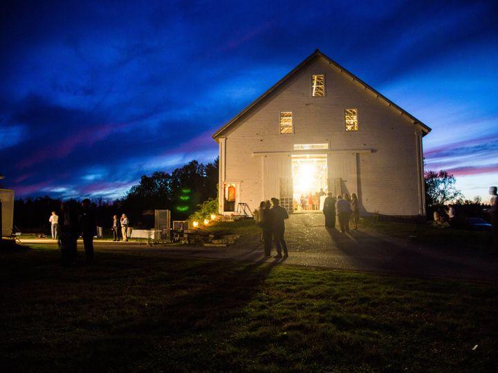 Tmx Jeff And Laurn Barn At Night 51 1332271 160999599517720 Oxford, ME wedding venue