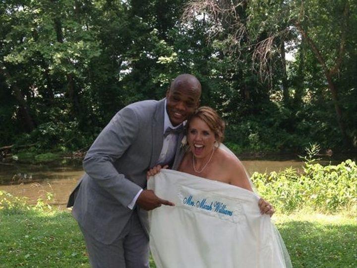 Tmx Mrandmrswilliams 51 1972271 159257174086877 Fort Pierce, FL wedding officiant