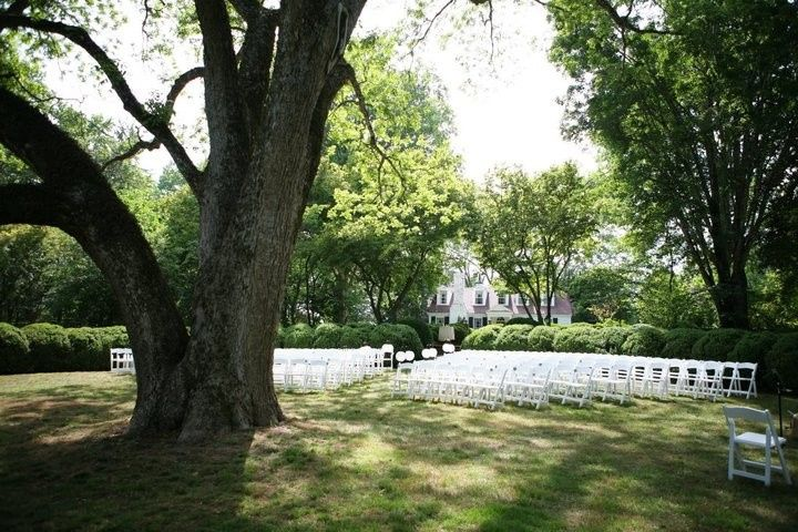 Meadowlark Outdoor Weddings