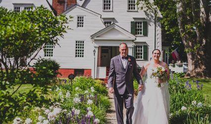 The Phelps-Hatheway House & Garden 3