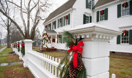 The Phelps-Hatheway House & Garden 2